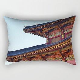 Asia_4 Rectangular Pillow