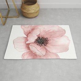 Flower 21 Art Rug
