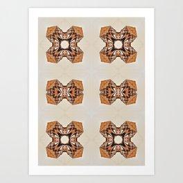 Phantasy 15 Art Print