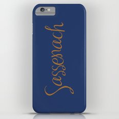 Sassenach iPhone 6s Plus Slim Case