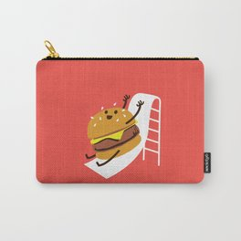 Slider Burger Carry-All Pouch