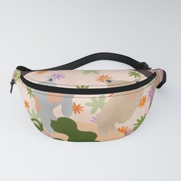 Cat Mom Fanny Pack