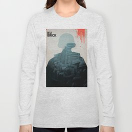 Paths of Glory, Stanley Kubrick, movie poster, Kirk Douglas, Orizzonti di Gloria, WWI war movie Long Sleeve T-shirt