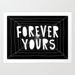 Love 3 Art Print
