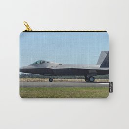 F-22A Raptor Carry-All Pouch