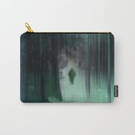 Through the woods and back again Carry-All Pouch