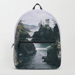 Samuel H. Boardman Backpack
