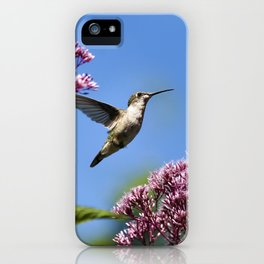 Modern Beauty iPhone Case