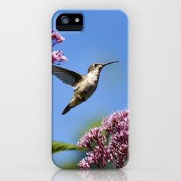 Modern Beauty iPhone Case