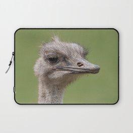 Ostrich Laptop Sleeve