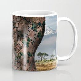 African territories Coffee Mug