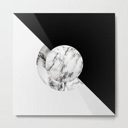 EDIFICE:01 Metal Print
