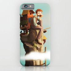 Bird Keeper iPhone 6s Slim Case
