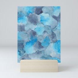 Mist Mini Art Print