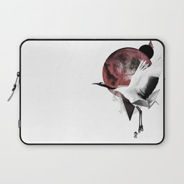 Hope of Love for Japan Laptop Sleeve