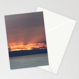 Cape Sounio 2 Stationery Cards