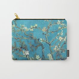 almond blossom van gogh Carry-All Pouch