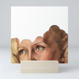 Airhead Mini Art Print