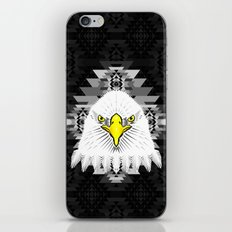 Geometric Eagle iPhone & iPod Skin