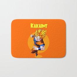 Dragon Ball Kakarot Bath Mat
