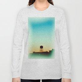 New York Rooftop Long Sleeve T-shirt