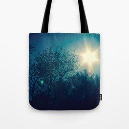 Sunbeam Tote Bag