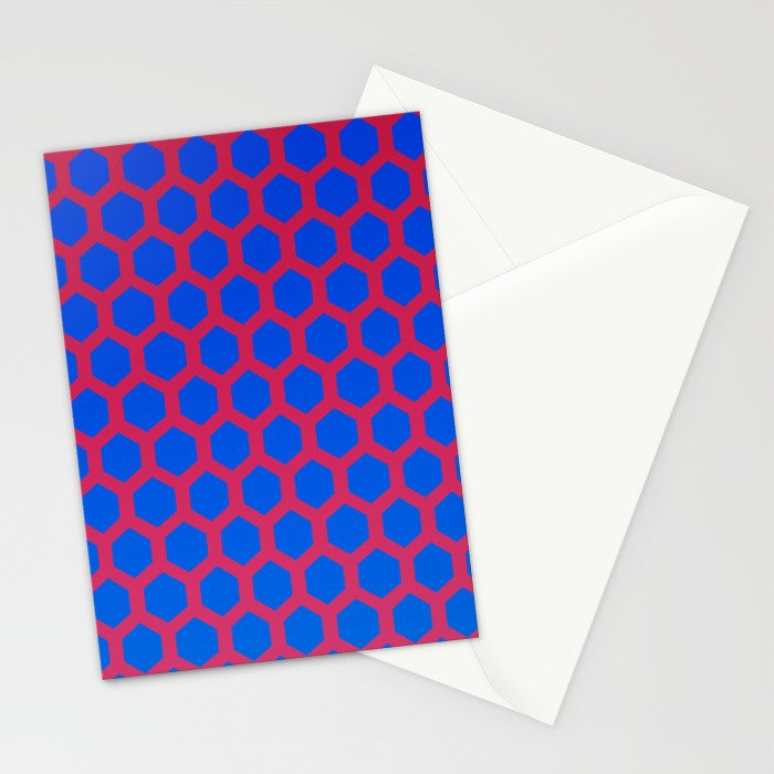 Shante You Stay Stationery Cards