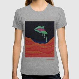 Thirst of the dune T-shirt