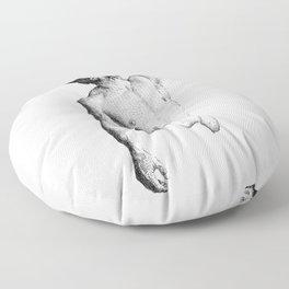 Augustin NOODOOD Floor Pillow