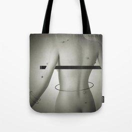 Immunity Tote Bag