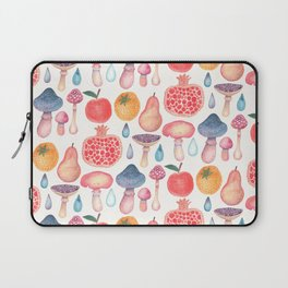 Fruits of the Woods Laptop Sleeve
