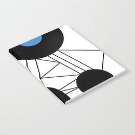 Uniform Motion Notebook