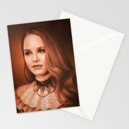 Cheryl from Riverdale Stationery Cards