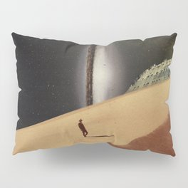 Lost In Your Memories Pillow Sham