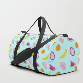 Fruits Duffle Bag