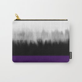 Asexuality Spectrum Flag Carry-All Pouch