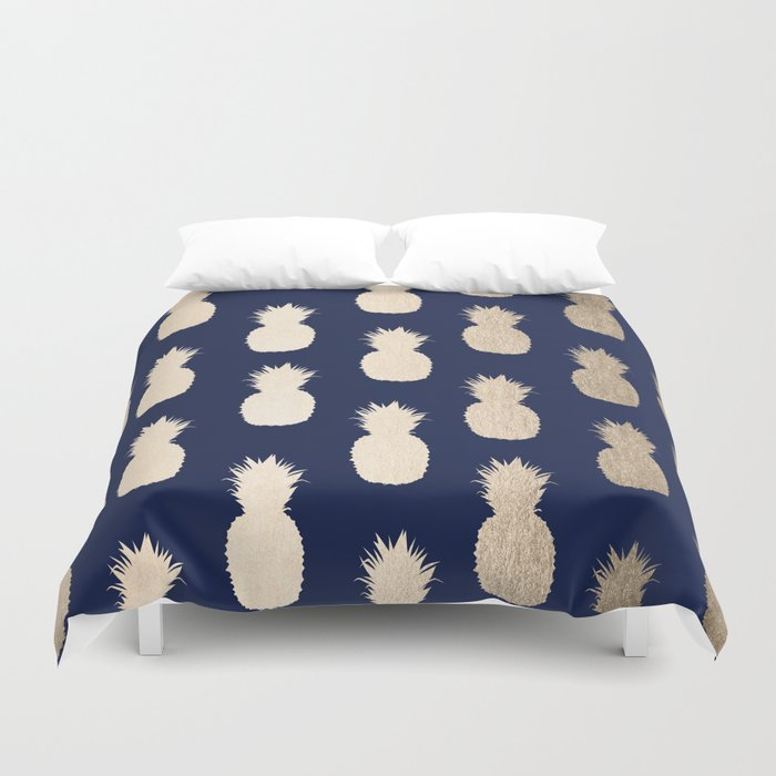 set private product cover duvet liana collection navy