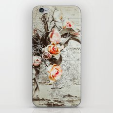 Impact Reclaimed iPhone & iPod Skin