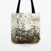 batik Tote Bags featuring BATIK by ED design for fun
