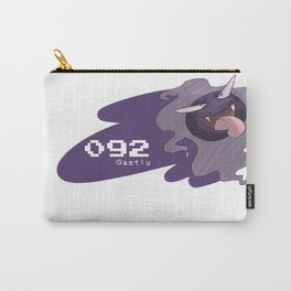 Pkmn #092: Gastly Carry-All Pouch