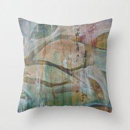 St Francis 2 Throw Pillow