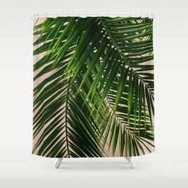 Summer Vibes Shower Curtain