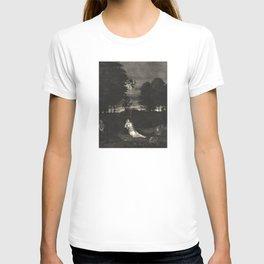 A Maidens Dream. Lotto. T-shirt