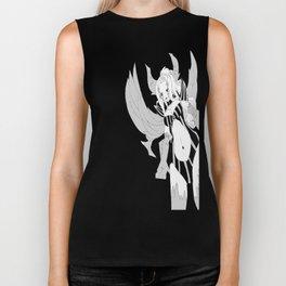 Mirajane Satan Soul Halphas Biker Tank