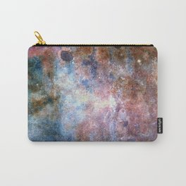 Galaxy Series: Number Three Carry-All Pouch