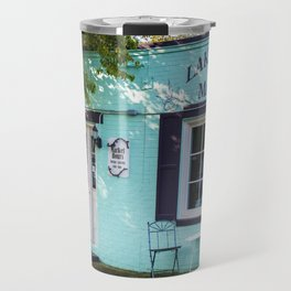 Lakeside Market Travel Mug