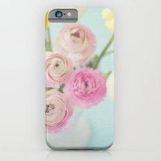 Bouquet iPhone 6s Slim Case