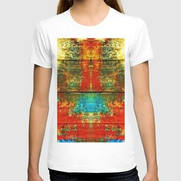 Colors-Feeling T-shirt