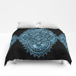 Night Shade Comforters