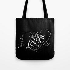 1895 Tote Bag